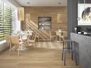 Pavimento de gres porcelánico imitación madera WOODLIVING by Ragno