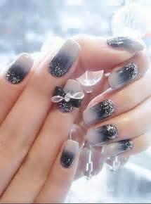 Prom pastel nail designs