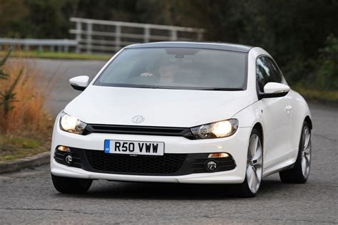 vauxhall scirocco volkswagen scirocco r line review auto express