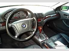 Tekener's 1999 BMW E46 328i BIMMERPOST Garage
