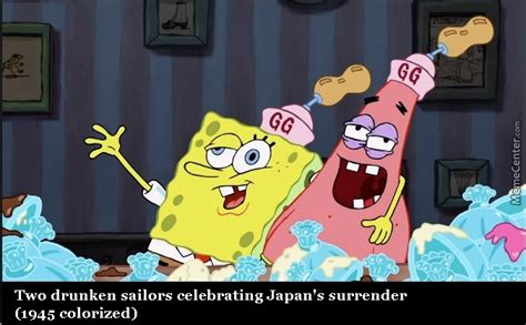 Spongebob History Memes - spongebob history by spooknigguz meme center