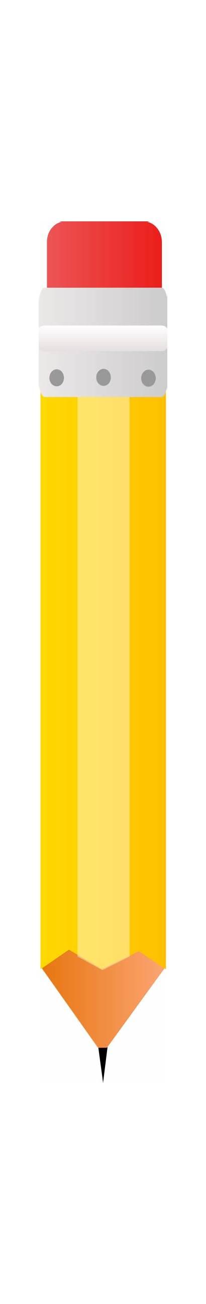 Pencil Clipart قلم رصاص صوره I2clipart Domain