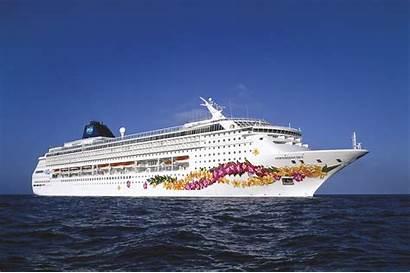 Norwegian Sky Ship Deck Cruise Plan