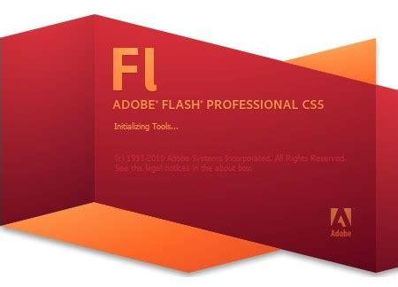adobe flash professional cs flcs