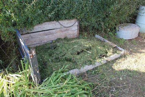 Garten Winterfest Machen Mulch by Garten Winterfest Machen F 252 R Leute Mit Wenig Zeit