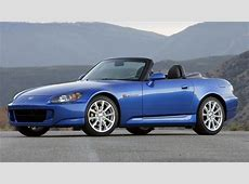 Honda S2000 Will Be Revived As Mazda MX5 Competitor News