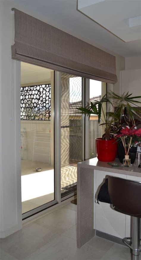 window treatment ways  sliding glass doors theydesign