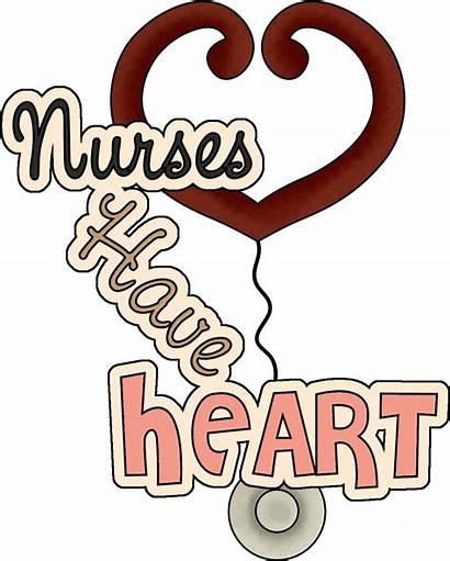 Appreciation Clipart Nurse Week Nurses Clip Teacher