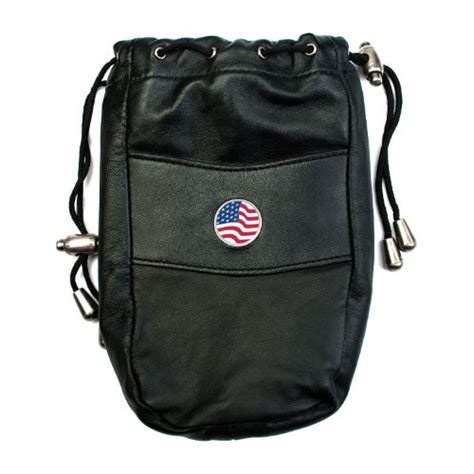 cmc golf usa designer leather valuables pouch buy