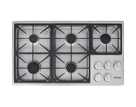 cooktops gas cooktops induction cooktops dacor