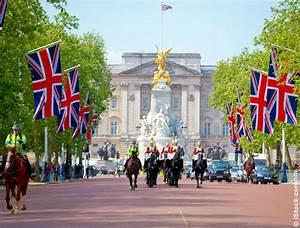 Les palais royaux d'Angleterre - Oui sncf