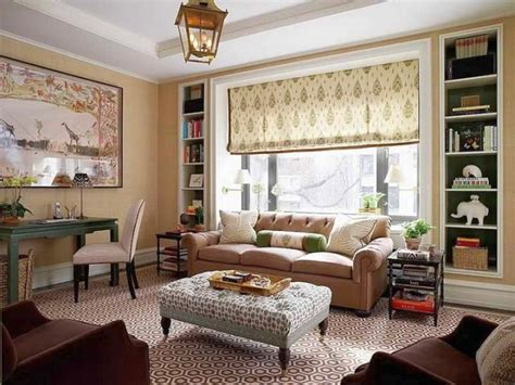 Victorian Living Room Design