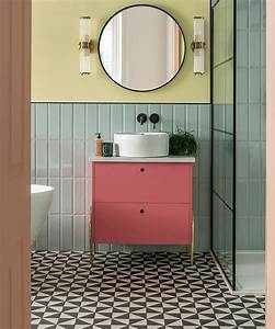 Victorian, Flooring, U2122, Darlington, Black, White, Tile, In, 2020