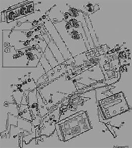 35 John Deere M665 Parts Diagram
