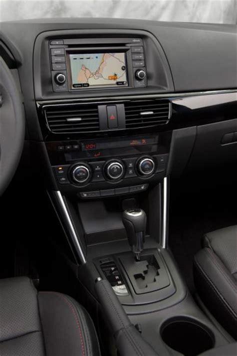 picture   mazda cx  interior