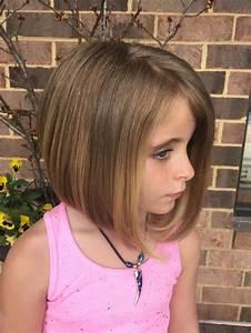 Cortes de cabello para niñas Las mejores tendencias