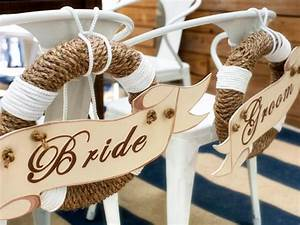 How to Host a Beach-Themed Wedding Shower DIY