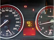 HELP! failed to reset brake pad warning light
