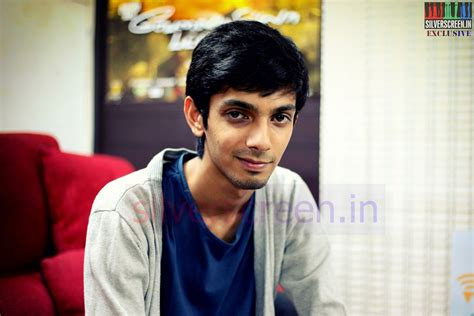 Anirudh Ravichander Interview