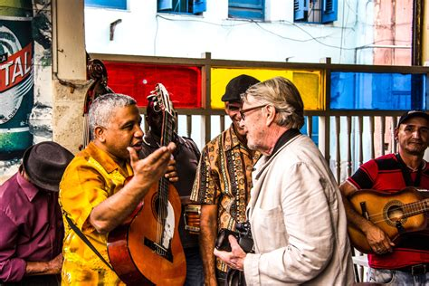 The traditional music in cuban culture has its roots in african heritage. 7 popular questions people ask about music in Cuba