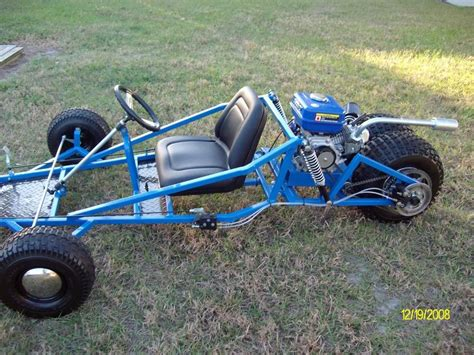 My First Reverse Trike