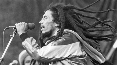 Bob Marley featured on Forbes list of top-earning dead ...