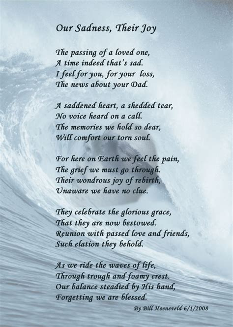 Friend Passed Away Poems