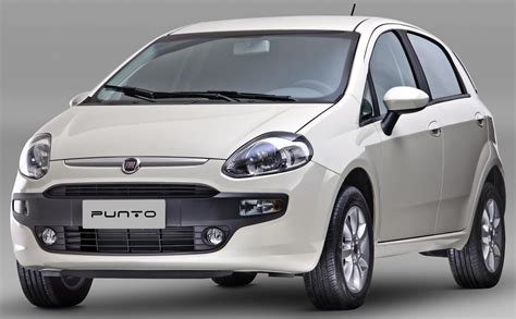 Fiat Punto To Be Axed 132 Billion Spent On 20 New