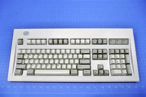 1989 Ibm Model M (1393464) Airline Reservations Made By