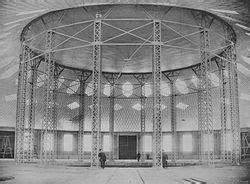 tensile structure wikipedia