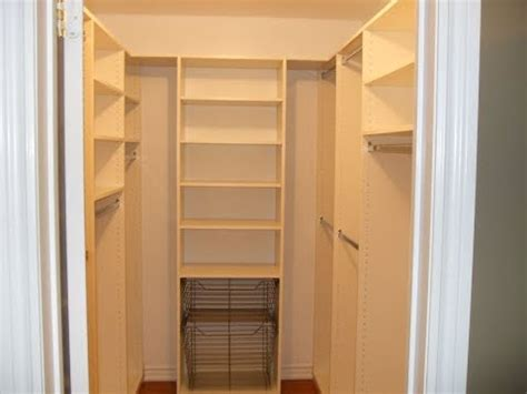 Small Closet Design Ideas by Small Walk In Closets Designs