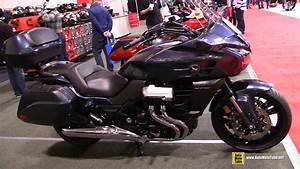 Honda Ctx 1300 : 2015 honda ctx 1300 touring edition walkaround 2015 toronto motorcycle show youtube ~ Medecine-chirurgie-esthetiques.com Avis de Voitures