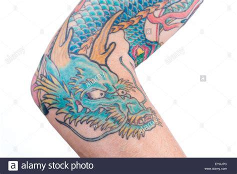 drachen unterarm drachen stockfotos drachen bilder alamy