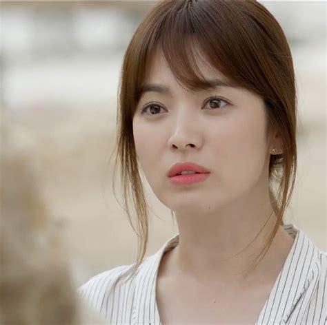 phong cach thoi trang va lam dep cua song hye kyo