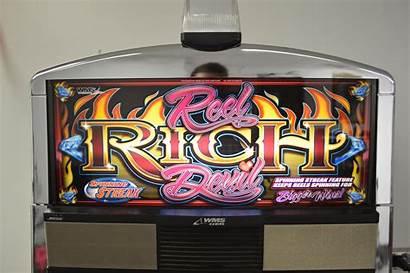 Devil Reel Rich Slot Machines Means