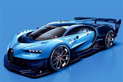 Bugatti Veyron Neu 2017