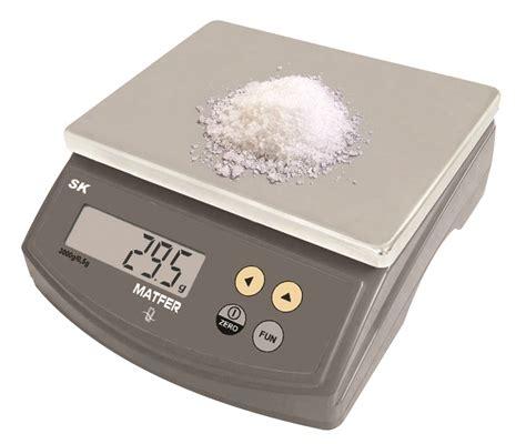 balance electronique cuisine balance de cuisine professionnelle sk3 3 kg ip54 matfer