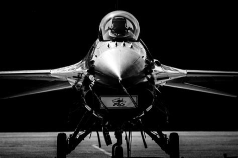 wallpaper vehicle airplane general dynamics   fighting falcon military aircraft