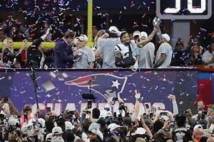 Super Bowl 2019: New England Patriots gewinnen zähes NFL ...