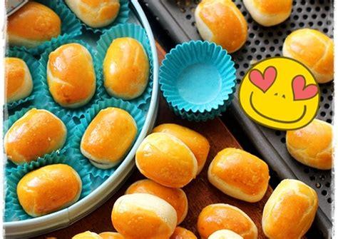 Kue lumpur adalah salah satu jajanan pasar yang paling digemari. Resep Nastar Lumer ala JTT oleh Tintin Rayner | Resep ...