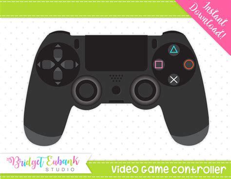 Controller Clip Playstation Controller Clip Www Pixshark