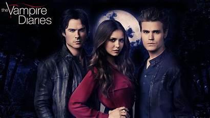 Diaries Vampire Elena Damon Wallpapers Resolution