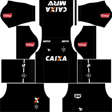 Topper sports shirts motorcycle jacket jackets fashion football jerseys moda fashion styles. Kit Atlético MG para DLS 20 - Dream League Soccer atualize ...