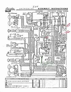 2007 Corvette Rear Wiring Diagrams