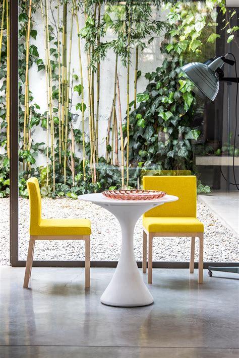 chaise de restaurant flux chaise chaises de restaurant de bross architonic