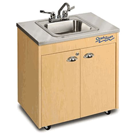 all in one portable sink healthcare portable sinks