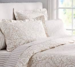 theo bedding set pottery barn