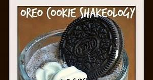Deidra Penrose: Cookies N Cream Shakeology