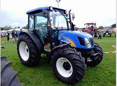 New Holland TN70DA Tractor & Construction Plant Wiki