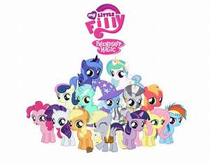 Aww baby MLP characters | Everything My Little Pony ...
